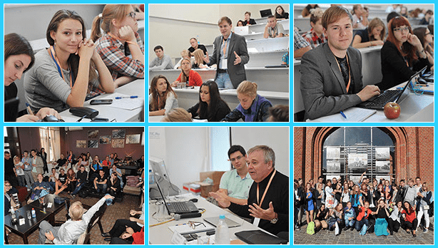 Открыт набор участников на международную молодежную школу журналистики Studia Baltica
