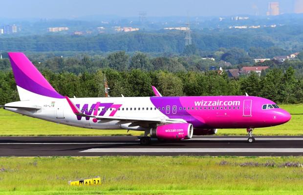 Wizz Air полетит из Пулково сразу в пять городов Италии