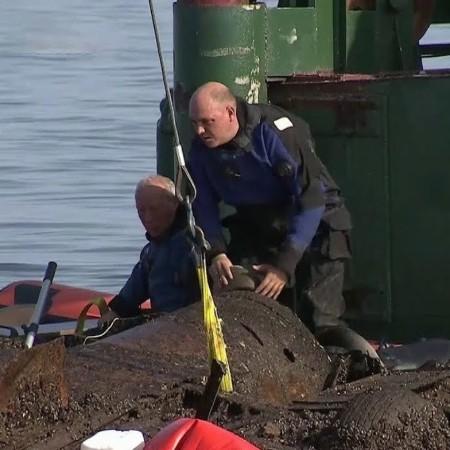 В озере Ильмень найден штурмовик «Ил-2» времен Великой Отечественной