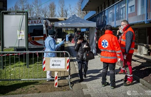 Итальянский эксперт усомнился в вероятности второй волны коронавируса