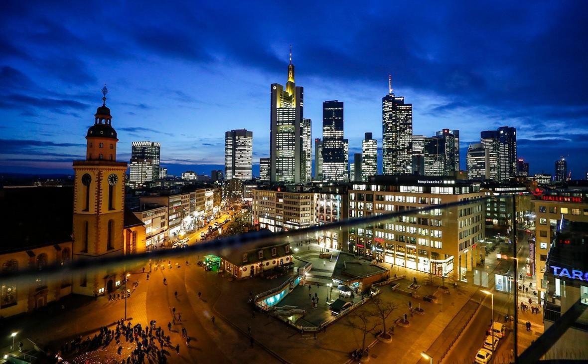 В Германии вспомнили о проекте единого экономического пространства