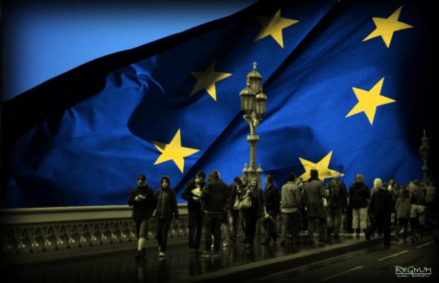 Европейская солидарность трещит по швам на фоне трудностей с коронавирусом