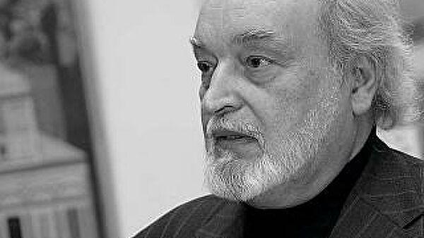 Умер автор «Памятника защитникам земли Российской» Анатолий Бичуков