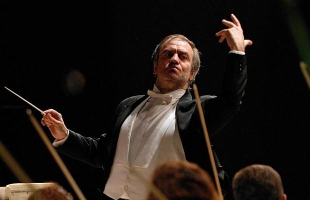 Валерий Гергиев и оркестр Мариинского театра начали гастрольный тур по России