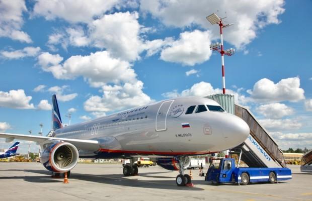 Аэрофлот вносит изменения в полетную программу с 16 марта