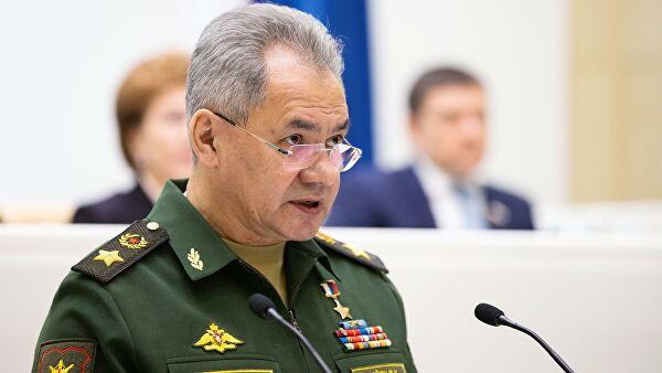 Шойгу обратился в СК из-за сноса советских памятников за рубежом