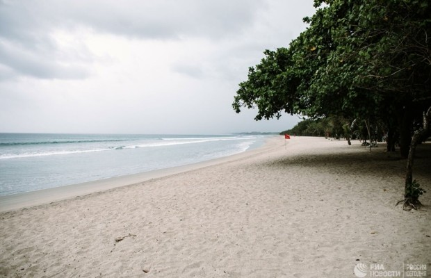 Остров Бали будет закрыт для иностранных туристов до конца 2020 года