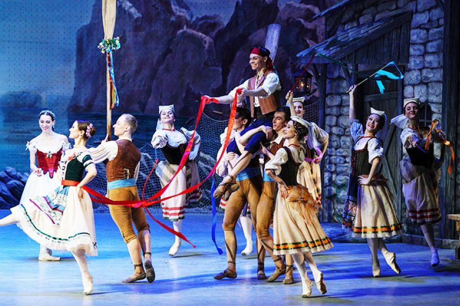 27 марта во всем мире отмечаютВсемирный день театра