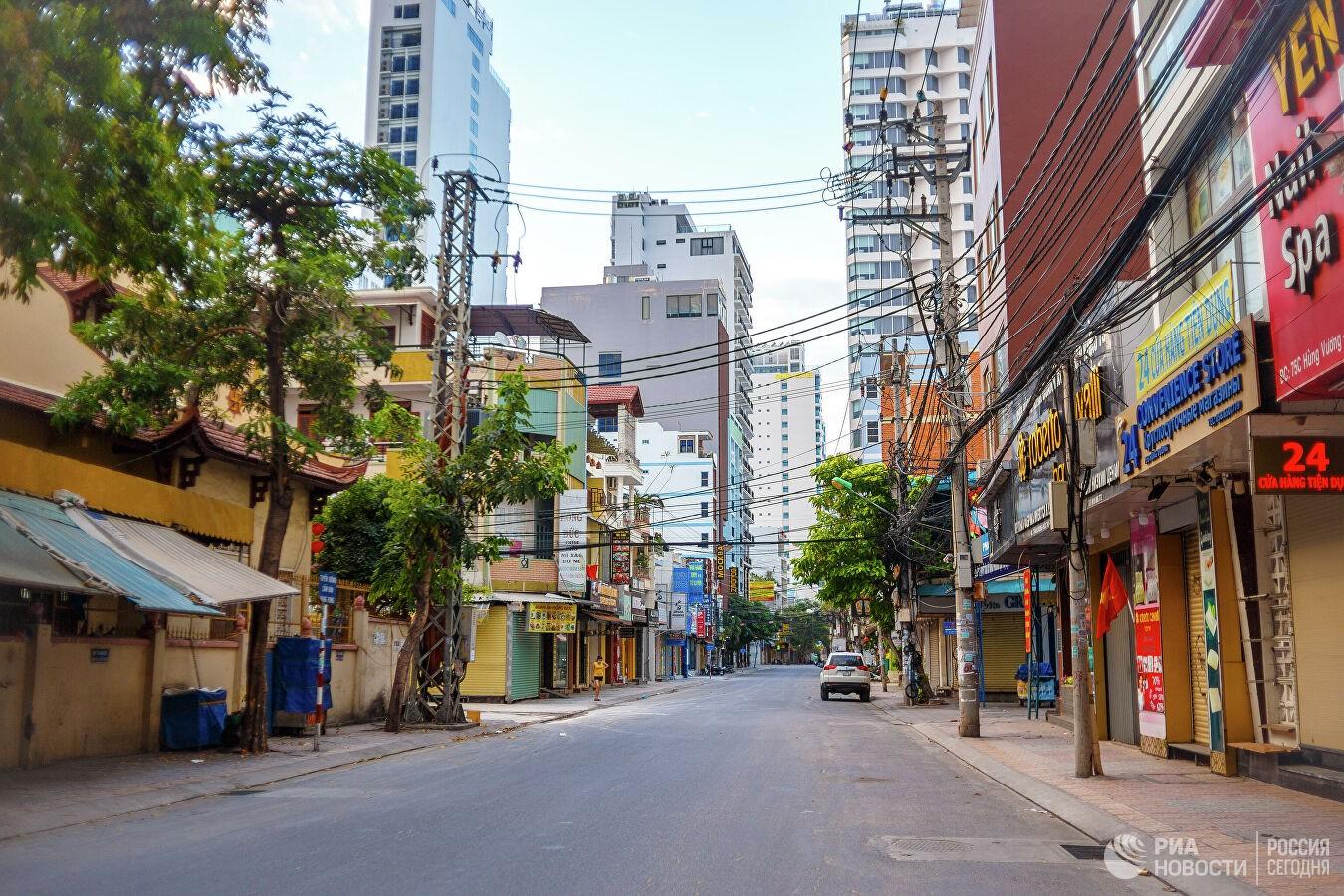 ВОЗ назвала Вьетнам примером для всех стран в борьбе с коронавирусом