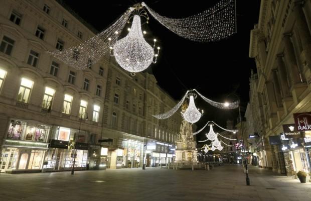 ВОЗ предостерегает Европу не расслабляться на праздники