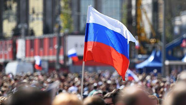 Сегодня в России отмечают День Государственного флага Российской Федерации
