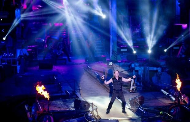 В Москве после концерта Кипелова опечатан клуб, где его проводили