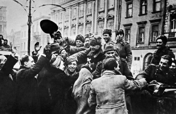75 лет освобождению Варшавы: Минобороны РФ рассекретило архивы