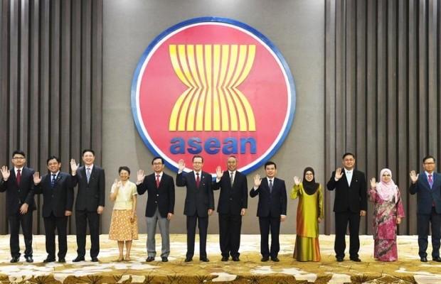 В Джакарте на заседании комитета Россия-АСЕАН обсудили молодежное сотрудничество