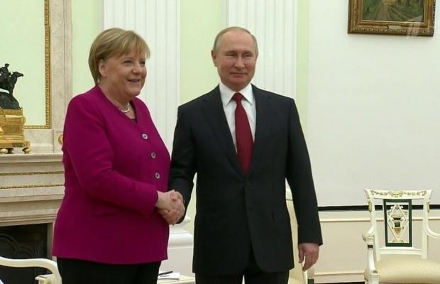 Все больше стран предпочитают диалог с Россией навязанной антироссийской парадигме