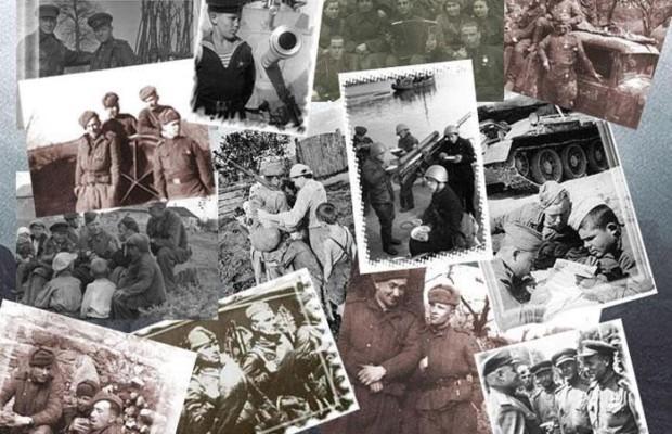 Мемориальная церемония забора земли из захоронений советских солдат в городе Харрогейт