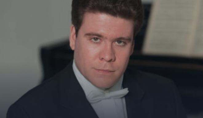 Денис Мацуев даст онлайн-концерт ко Дню Победы