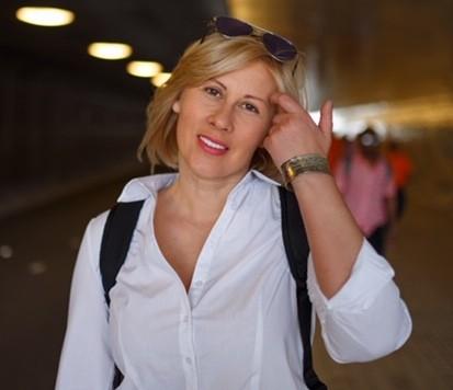 Интервью с президентом Культурной ассоциации «Русская Ирландия» Кристиной Бутусовой