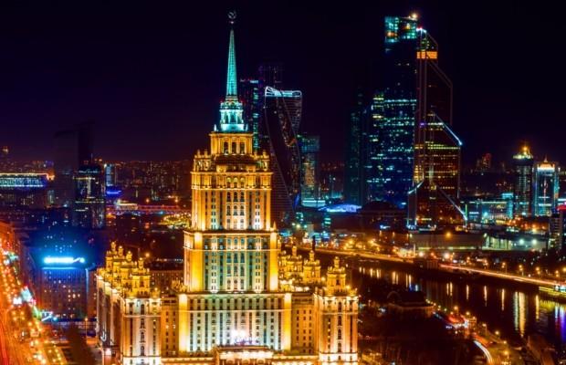 Москва вводит ограничительные меры до 15 января