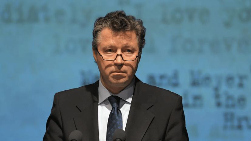 Германия намерена передать России данные о военнопленных СССР