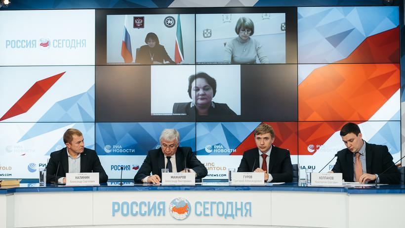 В России начнут работу Проектные офисы международного молодежного сотрудничества и онлайн-платформа «You World» для объединения международных деловых сообществ