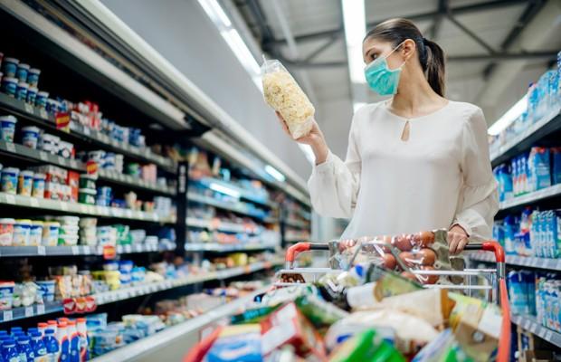 Мировые цены на продовольствие растут пятый месяц подряд