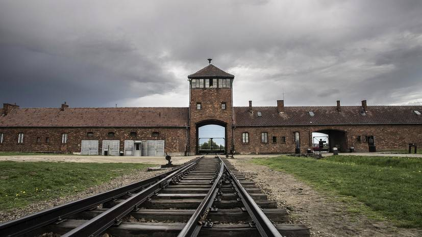 Историк рассказал, как нацисты готовили славянский холокост