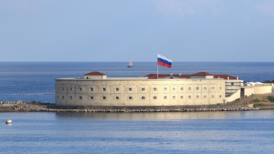 16 марта в 2014 года в Крыму состоялся референдум о статусе полуострова