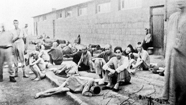 Историк рассказал, как в Маутхаузене зарабатывали на смерти заключенных