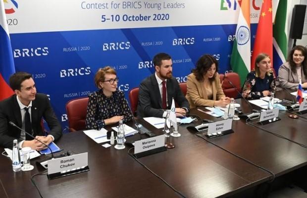 В Москве состоялась Международная школа БРИКС - 2020