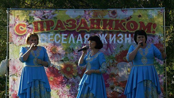Рейтинг самых веселых названий населенных пунктов в России