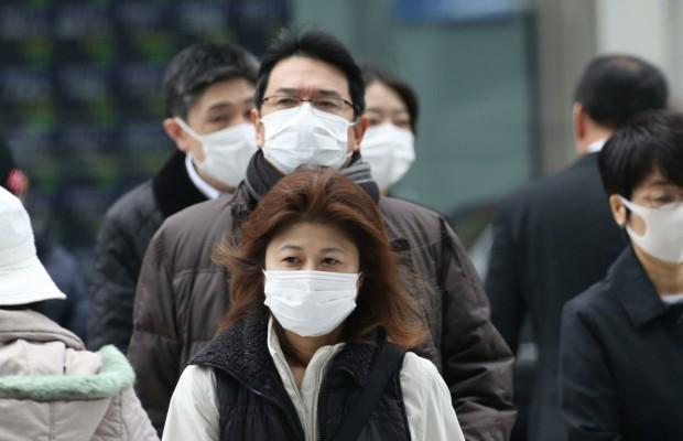 Япония вводит запрет на въезд в страну из всех регионов мира