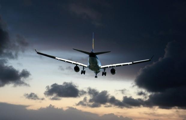 Запрет на зарубежные рейсы продлен