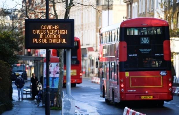 Евросоюз могут закрыть для британцев