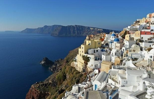 Греция разрешила въезд до 500 россиян в неделю с 7 сентября