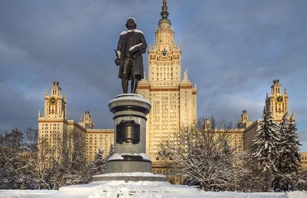 Путин предложил развернуть научный центр «Воробьевы горы» к 2025 году