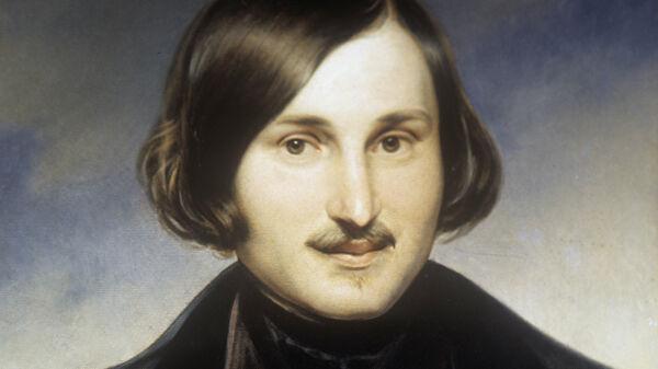 В этот день в 1809 году родился Николай Гоголь