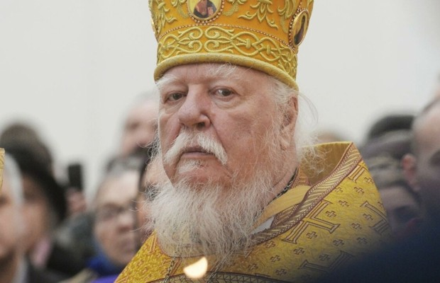 Ушел из жизни протоиерей Димитрий Смирнов