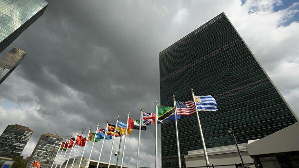 Новая рабочая группа ООН займется проблемой космического мусора
