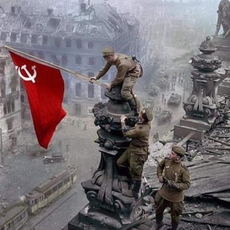 В Москве обсудят проблемы научной интерпретации истории Второй Мировой войны
