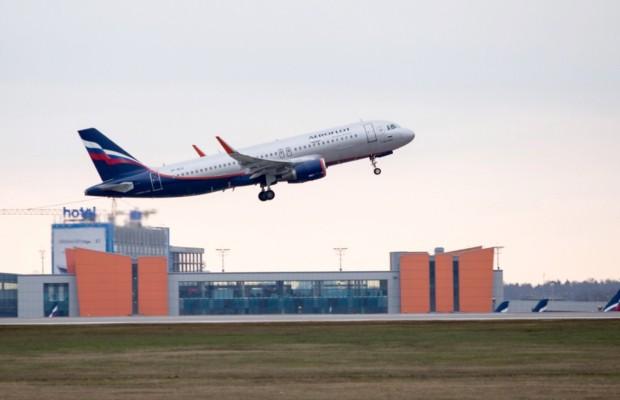 «Аэрофлот» отменил рейсы на август в закрытые страны