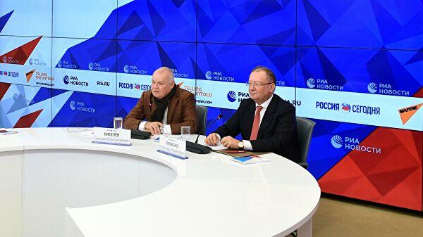 «Россия сегодня» и Дипакадемия МИД запустили молодежный проект