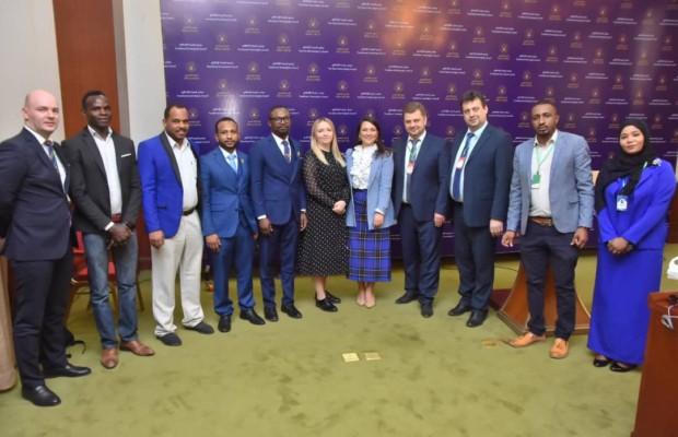 Национальный Совет молодёжных и детских объединений России укрепляет сотрудничество с африканскими партнёрами