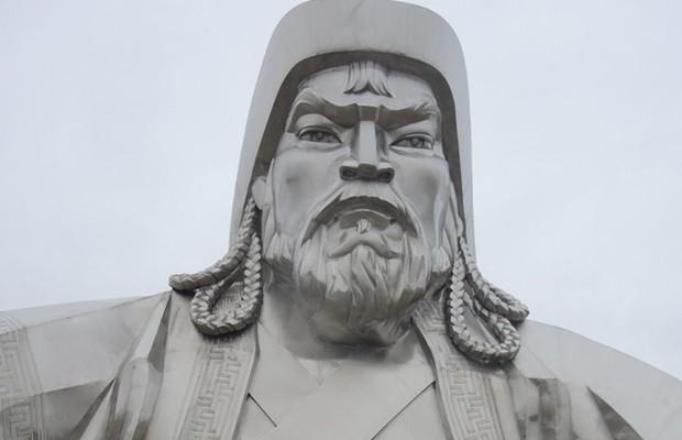 В Монголии найдена легендарная орда Чингисхана