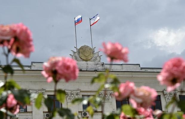 В Крым с рабочим визитом прибыла группа европейских политиков и экспертов