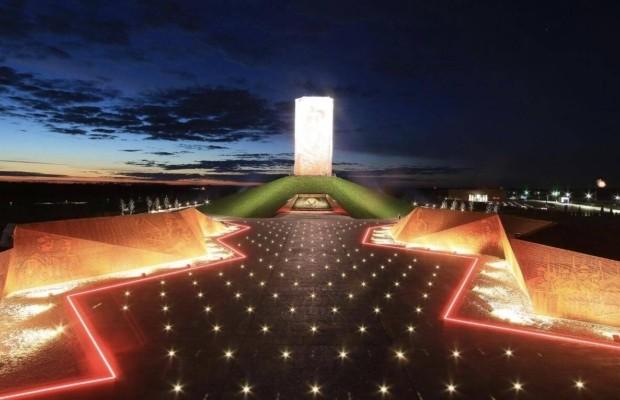 Названа возможная дата открытия Ржевского мемориала советскому солдату