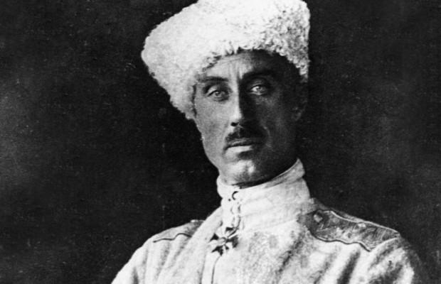 100 лет назад барон Врангель и его армия навсегда оставили Крым