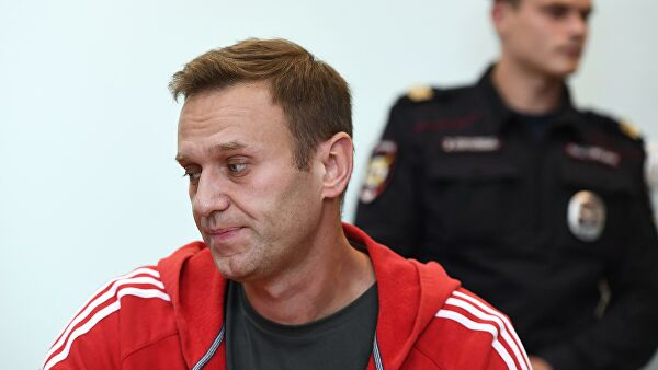 Навального ждет суд по делу о клевете на ветерана