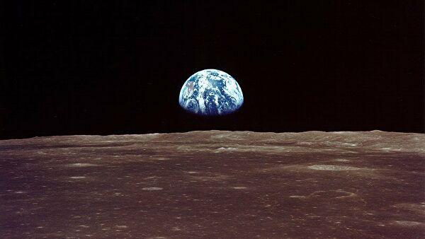 Первый российский пуск на Луну намечен на 1 октября 2021 года