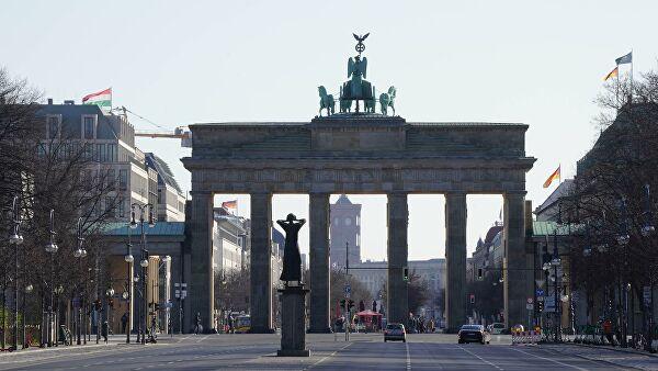 Берлин впервые передал Москве копии документов о советских военнопленных